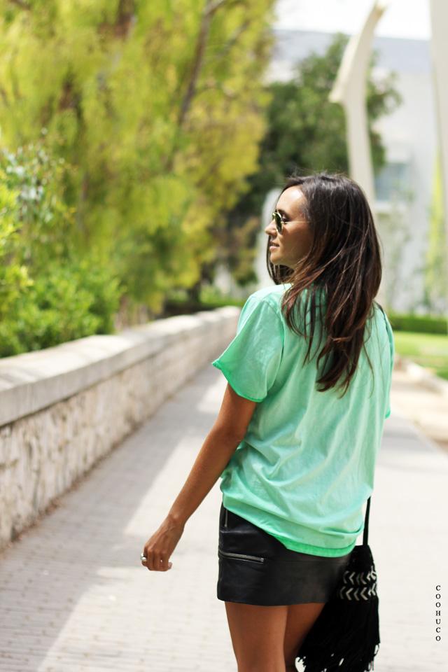 camiseta verde mimmeko coohuco 2