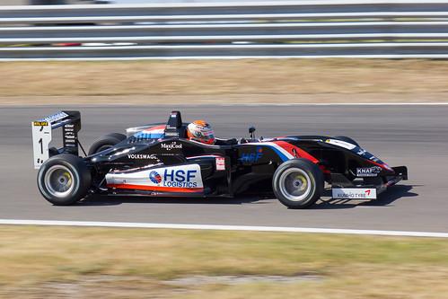 140705 45 Circuitpark Zandvoort _ Zandvoort Masters _ Max Verstappen _ Dallara F311 Volkswagen _ Motopark