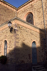 Eglise Saint-Louis-Marie Grignon à Montfort sur Meu - Photo of Romillé