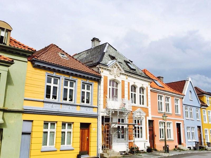 Bergen Nordnes