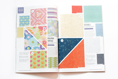 Love Patchwork & Quilting - Issue 6