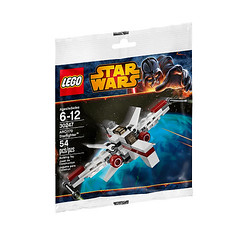 LEGO Star Wars 30247 Bag