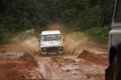 60º Aniversario Land Rover Cruz Roja - Land Rover