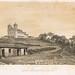 "Victor Frond ""Église de Bomfim a Bahia"" 1848"