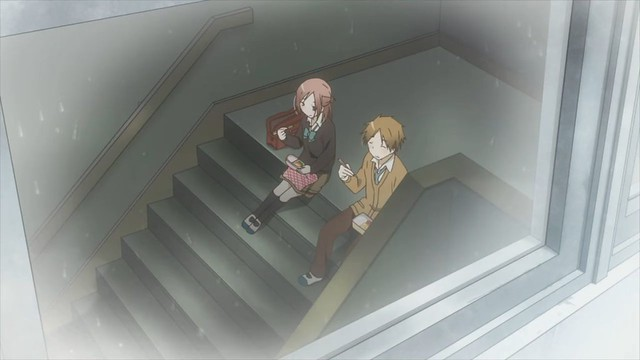 Isshuukan Friends Ep4 - Image 1