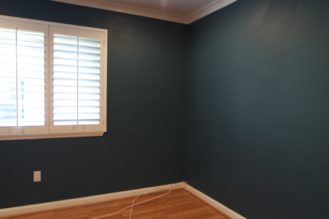 Office Guest Bedroom Color Reveal