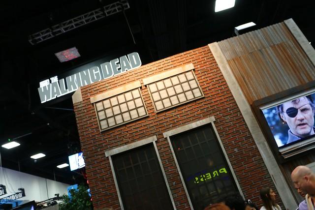 San Diego Comic-Con 2014 preview night