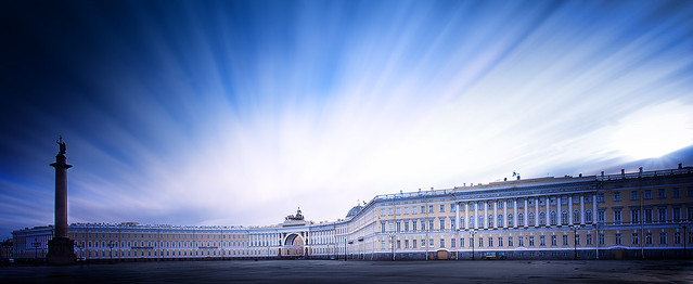 S:t Petersburg - Palace square [Explored, 2014-07-21]