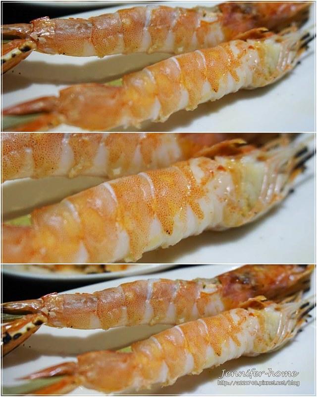 29 烤蝦