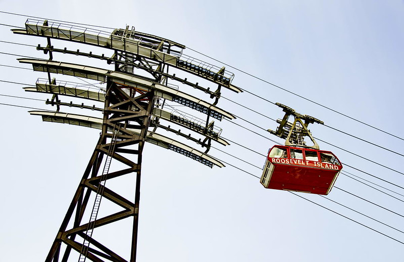 Urban Gondola