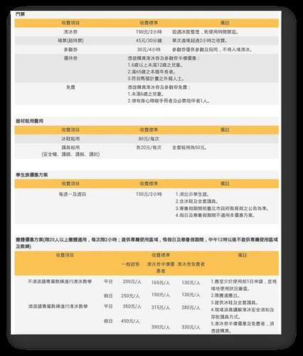 台北小巨蛋溜冰場04