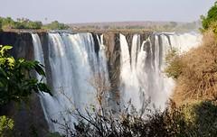 ZAMBIA, ZIMBABWE & Victoria Falls