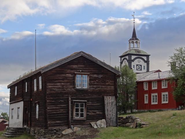 Mijnstad Røros