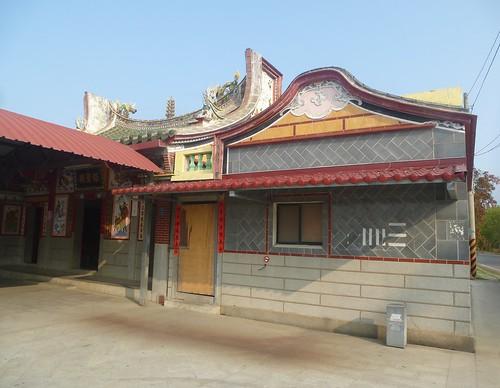 Taiwan-Kinmen Nord-ouest-Nanshan (26)