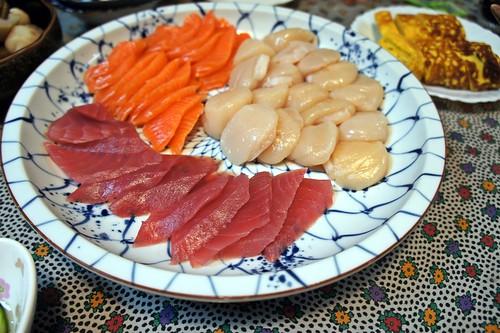 Yoshikawa dinner