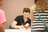 Chris Colfer 7.15.14