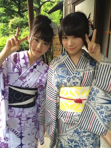 Y.Wakatsuki & M.Akimoto