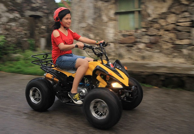 Batanes ATV Adventure