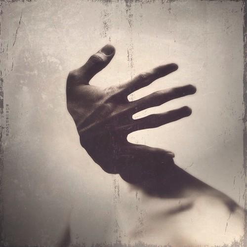 """""""Finger"""