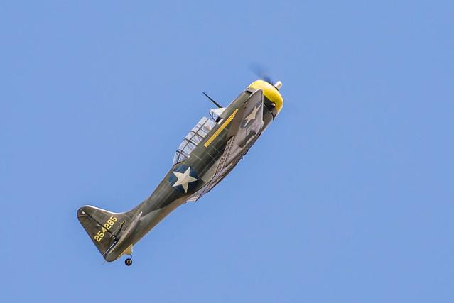 A-24 Banshee