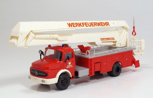 Fire Engine 7