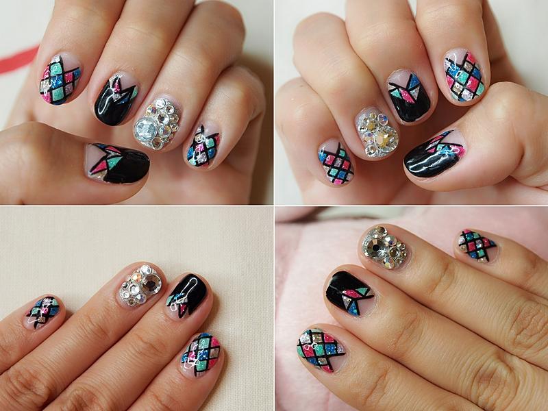 Aug Nails
