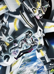 Mobile Suit Gundam Seed C.E.73: Stargazer - Kidou Senshi Gundam SEED C.E. 73: Stargazer