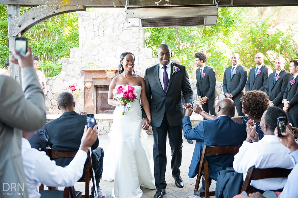 Melissa + Iso - Wedding
