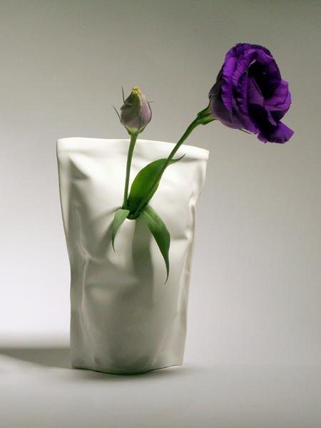 Shira Keret, Vase no. 26