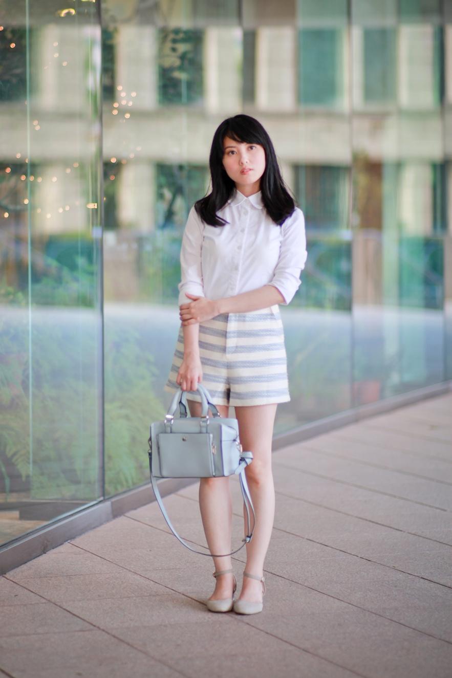 dahlia-stripe-shorts-zara-bag-asos-blouse-2