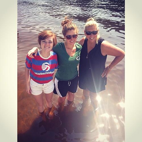 #lakegirls
