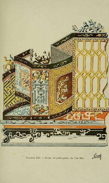 larthunouvelle00asso_0201 - Ecran du petit palais du Cơ-Mật