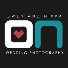 owen and nikka wedding photography
