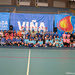 Con Torneo de Futsal Damas se inició V Olimpiada Interempresas 2014