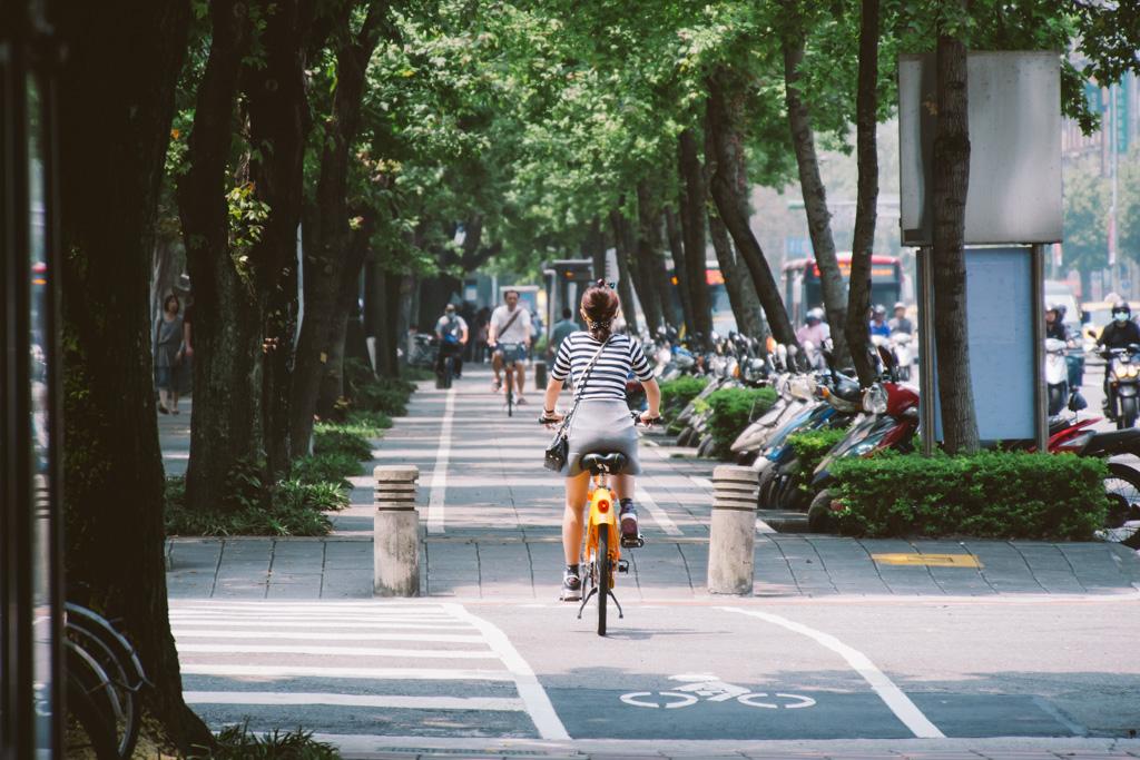 轆轆遊遊。台北單車遊記 (day 2) 14944496926 55db611d25 o