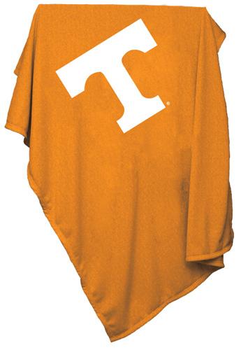Tennessee Volunteers NCAA Sweatshirt Blanket