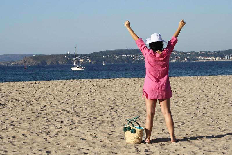 al fin playa