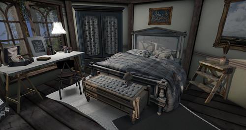Arcade - My Room