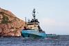 Ship, St. Johns, Newfoudland