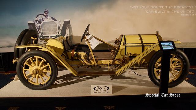 1911 Mercer Type 35R RaceaboutX