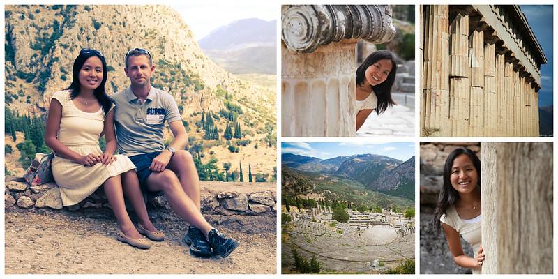 Collage-Delphi