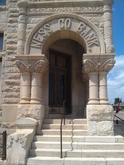 Ness County Bank- Ness City KS (3)