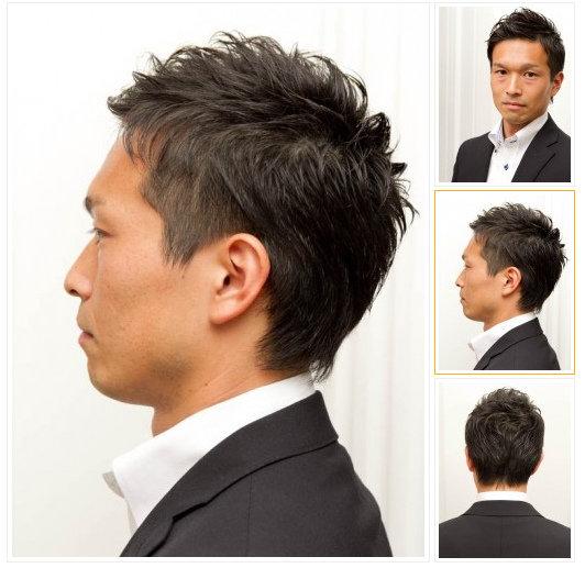 ショートクラウドマッシュ:メンズ・ビジネス  ビューティーBOXヘアカタログ - Mozilla Firefox 22.08.2014 94747-001