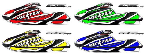 Rickter Edge
