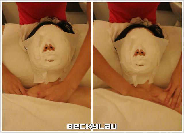 GLAMOUR X Shining facial ll 療程 - 12