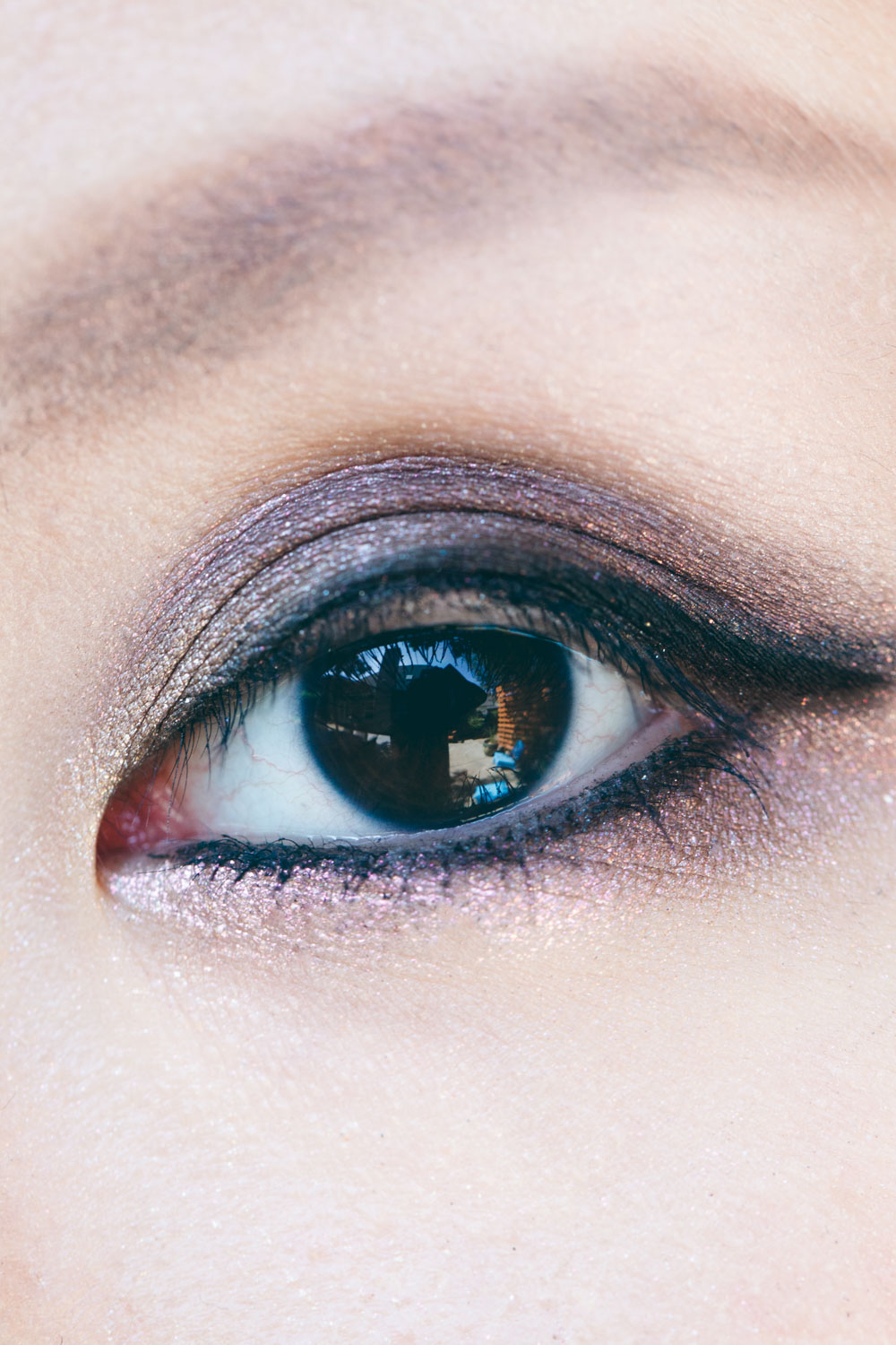Swagger Cosmetics Eye Makeup