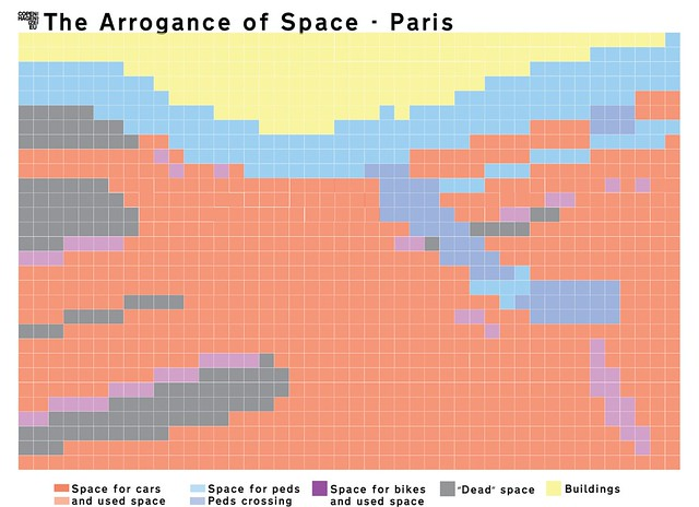 The Arrogance of Space - Paris Montparnasse 003