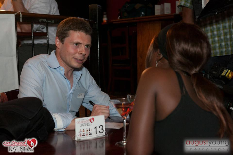 Speed ​​dating nyc latino