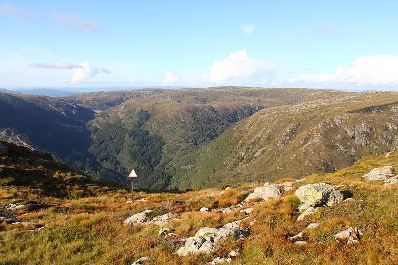 Mt. Ulriken