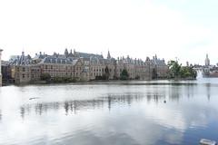 Den Haag Binnenhof/Hofvijver